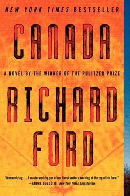 Canada By Ford, Richard